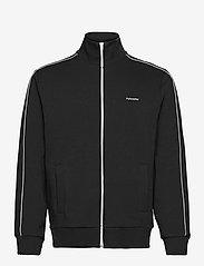 HOLZWEILER - Agave Zip Jacket - windjassen - black - 1