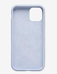HOLZWEILER - Holzweiler IP Cover - puhelimen kuoret - lt. blue - 2
