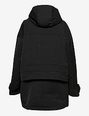 HOLZWEILER - Kiellands Jacket - manteaux de pluie - black - 2
