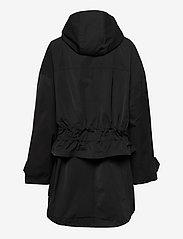 HOLZWEILER - Kiellands Jacket - manteaux de pluie - black - 3