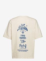 HOLZWEILER - Ranger Garden Club Tee - basic t-shirts - ecru - 2