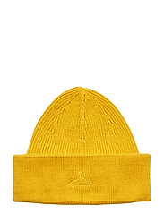 Margay Beanie - YELLOW