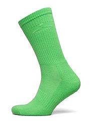 Hanger Sock - GREEN
