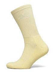 Hanger Sock - YELLOW