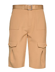 Oter Shorts - TOBACCO