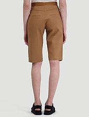 HOLZWEILER - Oter Shorts - shorts casual - tobacco - 5