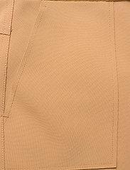 HOLZWEILER - Oter Shorts - shorts casual - tobacco - 2