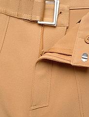HOLZWEILER - Oter Shorts - shorts casual - tobacco - 3