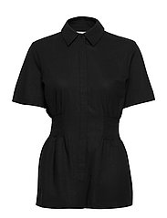 Svale Shirt - BLACK