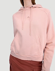 HOLZWEILER - Hang On Vintage - bluzy z kapturem - washed pink - 6