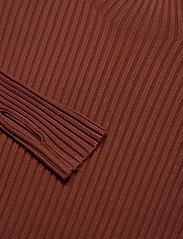 HOLZWEILER - Ebo Knit - turtlenecks - terracotta - 7