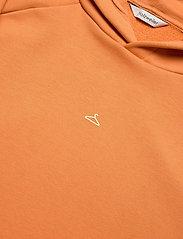 HOLZWEILER - Hang On Hoodie 20-04 - hoodies - orange - 5