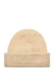 Erica Beanie 20-04 - LIGHT YELLOW