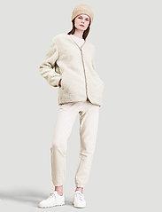 HOLZWEILER - Plog jacket - sweatshirts & hoodies - sand - 3