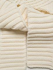 HOLZWEILER - Beagle Knit Vest - strikkede toppe - ecru - 5