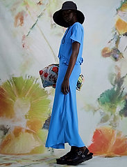 HOLZWEILER - Tanya Dress - evening dresses - blue - 3
