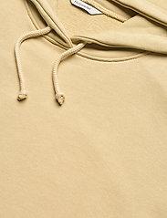HOLZWEILER - Garbera Hoodie - bluzy z kapturem - sand - 5