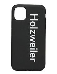 Holzweiler IP Cover - BLACK