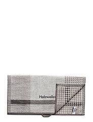 Holzweiler Towel 40x70 - GREY CHECK