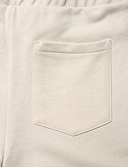 HOLZWEILER - W. Oslo Shorts - shorts casual - ecru - 4
