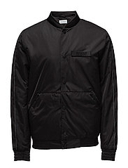 WILLY Jacket - BLACK