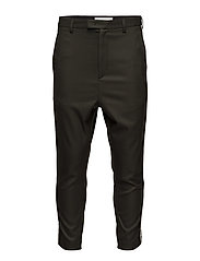 HERMAN Trousers - DARK GREEN