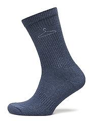 Hanger Socks 2 Pack - BLUE