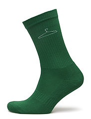 HANGER SOCK - GREEN