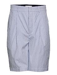 FJORD Shorts - BLUE/ WHITE