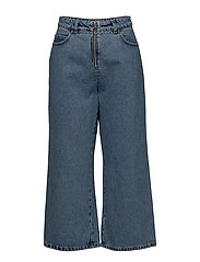 LEONORA Jeans - LT INDIGO