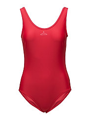 VICTORIA Swimsuit - RED