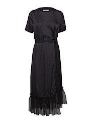 NENET Dress - BLACK