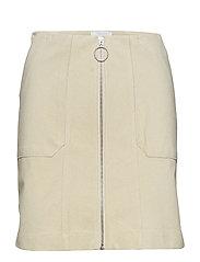 CORKY Skirt - ECRU