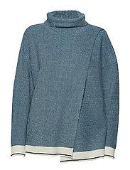 STRYN Knit - BLUE