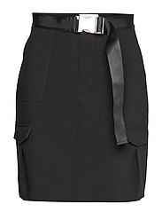 STRANDA Skirt - BLACK