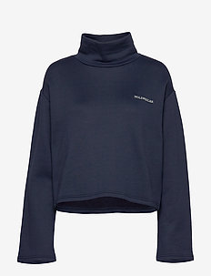 Tufan - sweatshirts - blue