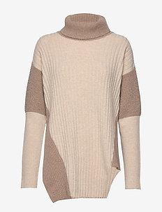 Halm Sweater - SAND