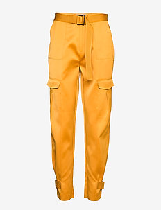 Skunk Polyester 19-04 - YELLOW