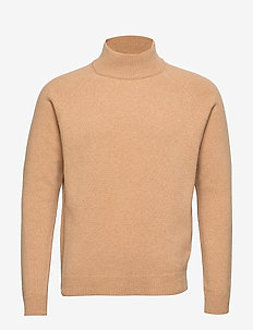Toad Knit Sweater - SAND