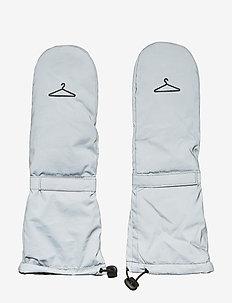 Grotli Gloves - gants - reflex