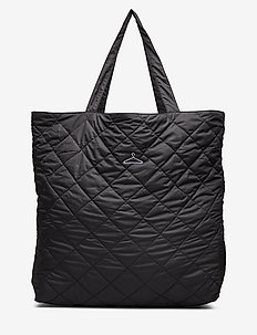 Hanger Tote Big - BLACK