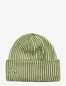Hypnotized Beanie - mutsen - green mix