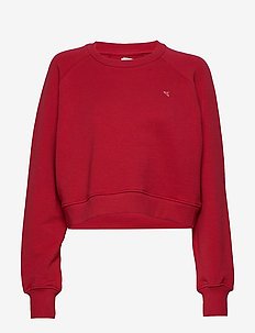 Croppy  - crop tops - red