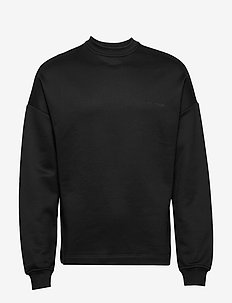 Flea Sweat - sweatshirts - black