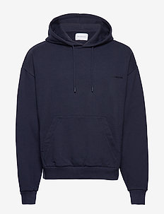 HZW - basic sweatshirts - navy
