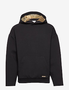 Lex sweat - basic sweatshirts - black