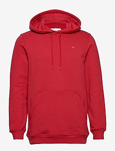 Hanger Sweat - basic sweatshirts - red