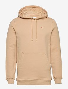 Hanger Sweat - basic sweatshirts - sand
