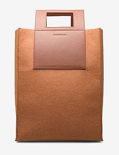 Carry Big Bag - CAMEL