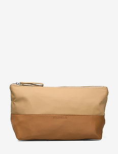 Piff Large  - toiletry bags - camel